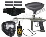 Kingman Sonix E Super Gun Package Kit - Olive