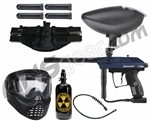 Kingman 2012 Xtra Super Gun Package Kit - Slate Blue