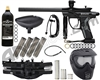 Kingman Fenix Tracker Gun Package Kit - Diamond Black