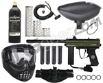 Kingman MR1 Tracker Gun Package Kit - Olive
