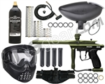 Kingman Sonix Tracker Gun Package Kit - Olive