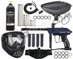 Kingman 2012 Xtra Tracker Gun Package Kit - Slate Blue