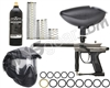 Kingman Fenix Vision Gun Package Kit - Silver Grey