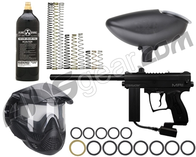Kingman MR1 Vision Gun Package Kit - Black