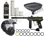 Kingman MR1 Vision Gun Package Kit - Olive