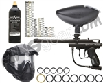 2012 Kingman Victor Vision Gun Package Kit - Diamond Black
