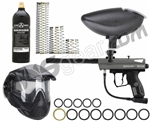 2012 Kingman Victor Vision Gun Package Kit - Silver Grey