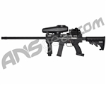 Tippmann X7 Phenom DMR Sharpshooter Package - Electronic
