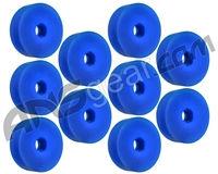 AGD Automag/Minimag/Micromag Regulator Seat - Blue (10-Pack)