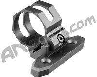 Aim Sports 30mm 45 Degree Offset Keymod Light/Laser Mount (AKMC04)