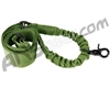 Aim Sports One Point Bungee Rifle Sling - Green (AOPSG)
