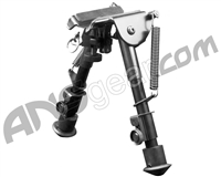 Aim Sports H-Style Spring Tension Bipod (Short) (BPHS01)