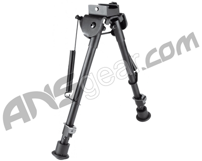 Aim Sports Spring Tension Bipod (Medium) (BPST2)