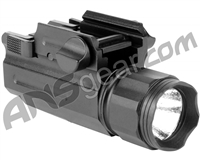 Aim Sports 220 Lumen Compact Flashlight (FQ220)