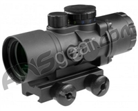 Aim Sports Recon Series 3X36mm Rifle Scope w/ Rapid Ranging Reticle (JTTD332G)