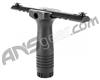 "Aim Sports Vertical Grip w/ 6"" Picatinny Rail - Twist Pin (MT007)"