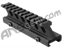 Aim Sports AR-15 High Riser Mount - High (MT012H)