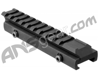 Aim Sports AR-15 High Riser Mount - Low (MT012L)