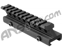 Aim Sports AR-15 High Riser Mount - Medium (MT012M)