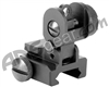 Aim Sports AR-15/M16 A2 Rear Flip-Up Sight (MT035)