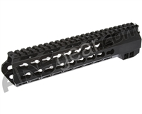 "Aim Sports AR-15 10"" Keymod Handguard - Black (MTK556C)"