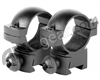"Aim Sports 1"" Dovetail Rings - Medium (QD10M)"