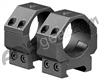 Aim Sports 30mm Weaver Rings - Low (QWN3L)