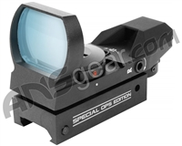 Aim Sports Reflex Sight 1x34mm Special Ops Edition (RT4-SO1)