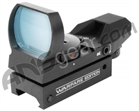 Aim Sports Reflex Sight 1x34mm Warfare Edition (RT4-WF1)