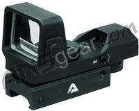 Aim Sports Full Size Reflex Sight 1x33mm (RT5-03F)
