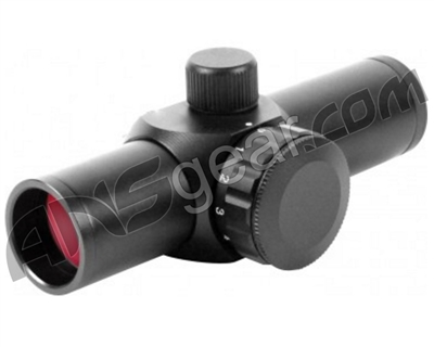 Aim Sports Red Dot Sight 1X25mm (RTM125)