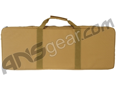 "Aim Sports 36"" Discreet Rifle Bag - Tan (TGA-DRBT36)"