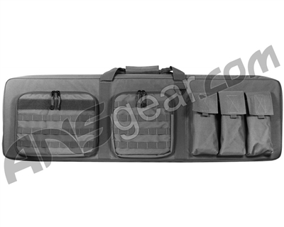 "Aim Sports 46"" Padded Weapons Case - Black (TGA-PWCB46)"