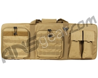 "Aim Sports 36"" Padded Weapons Case - Tan (TGA-PWCT36)"