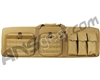 "Aim Sports 46"" Padded Weapons Case - Tan (TGA-PWCT46)"