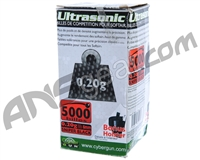 Ultrasonic Competition Grade Airsoft BB's - 5000 - .20g