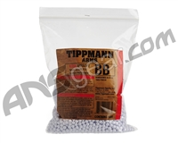 Tippmann Arms .20g Airsoft BB's - 4,000 Rounds