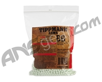 Tippmann Arms .25g Airsoft BB's - 3,000 Rounds