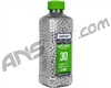 Valken Accelerate .30g Bio Airsoft BB's - 2500 - White (93450)