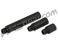 Echo1 V2 3 Piece Barrel Extension Set - CCW