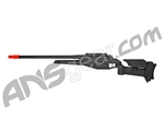 King Arms Blaser R93 LRS1 Ultrade Grade Spring Airsoft Sniper Rifle