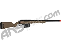 Amoeba AS-01 Striker Bolt Action Airsoft Rifle Gen 5 - Dark Earth