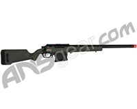 Amoeba AS-01 Striker Bolt Action Airsoft Rifle Gen 5 - Olive Drab