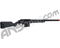 Amoeba AS-01 Striker Bolt Action Airsoft Rifle Gen 5 - Urban Grey