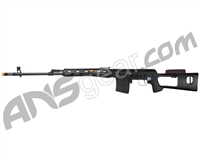 Echo1 Full Metal Red Star Counter Sniper Rifle AEG Airsoft Gun (JP-68)