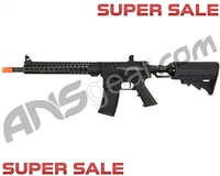 First Strike T15 A1 Carbine Gas Blow Back Airsoft Rifle w/ 13/3000 Tank