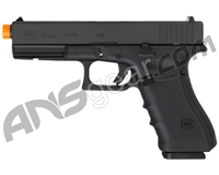 Glock G17 Gen 4 CO2 Blowback Airsoft Pistol - Black (2276309)