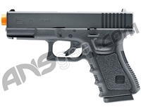 Glock G19 Gen 3 CO2 Airsoft Pistol - Black