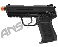 H&K HK45CT Compact Gas Blowback Airsoft Pistol - Black