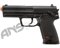 H&K USP CO2 Airsoft Pistol - Black (2262030)